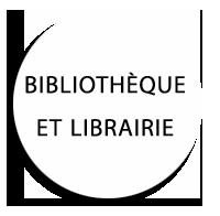 Bibliothèque et librairie